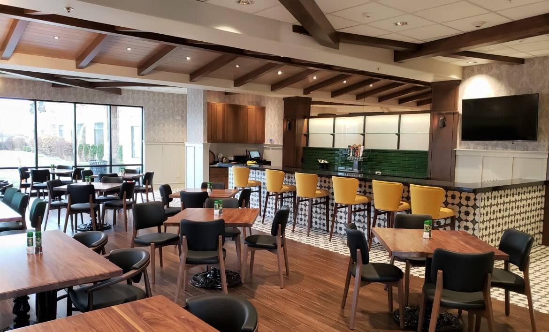 Hospitality Bar Restaurant