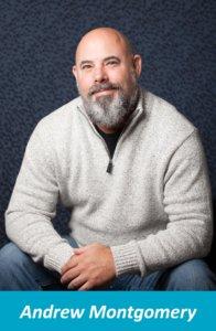 Andrew Montgomery