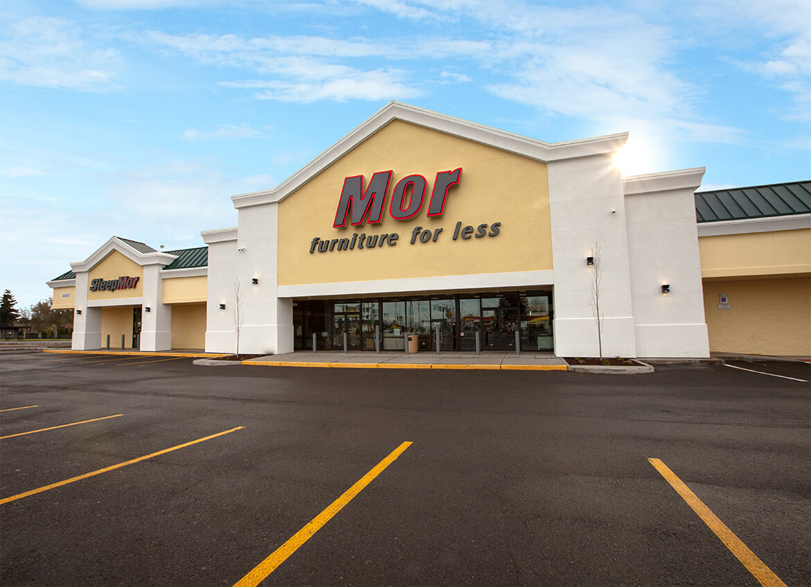mor furniture warehouse mor furniture for less lenity architecture 12665