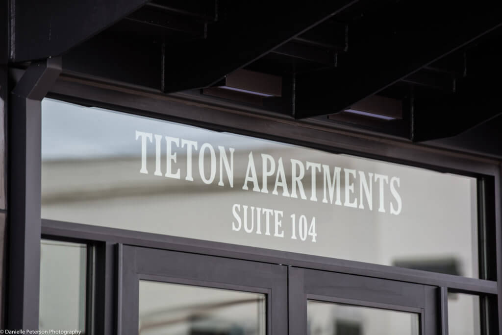The Tieton Apartments