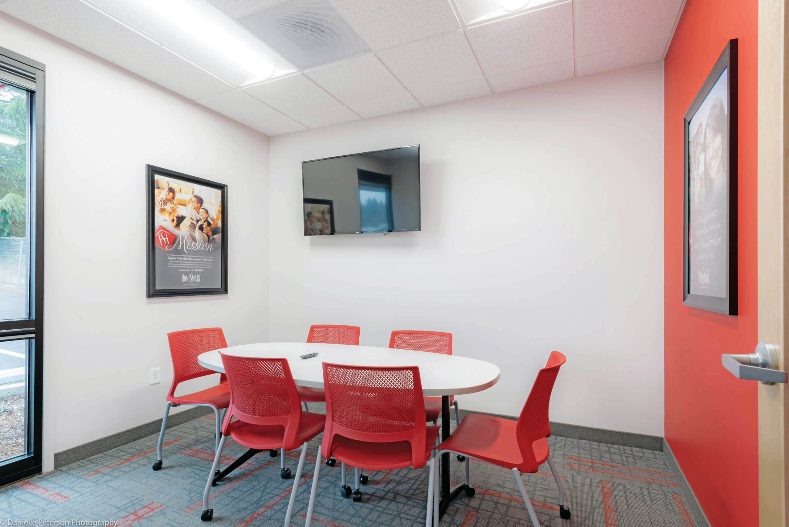 HomeSmart Realty Conference Room