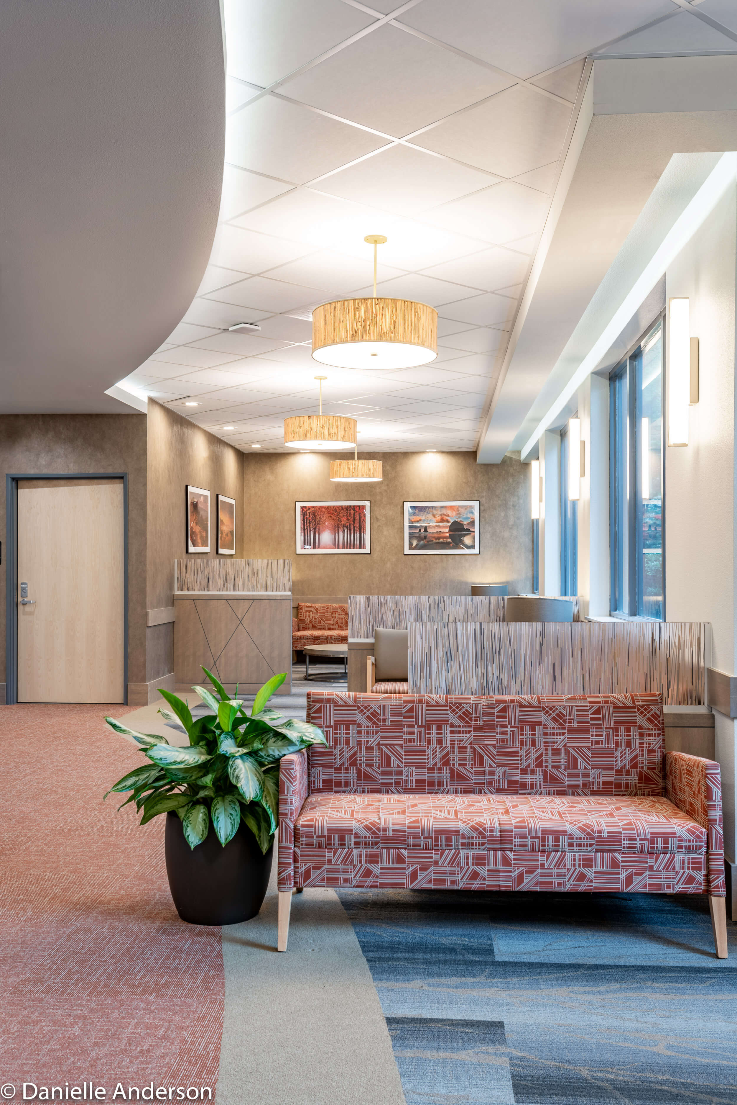 OregonHeartCenter WaitingRoom