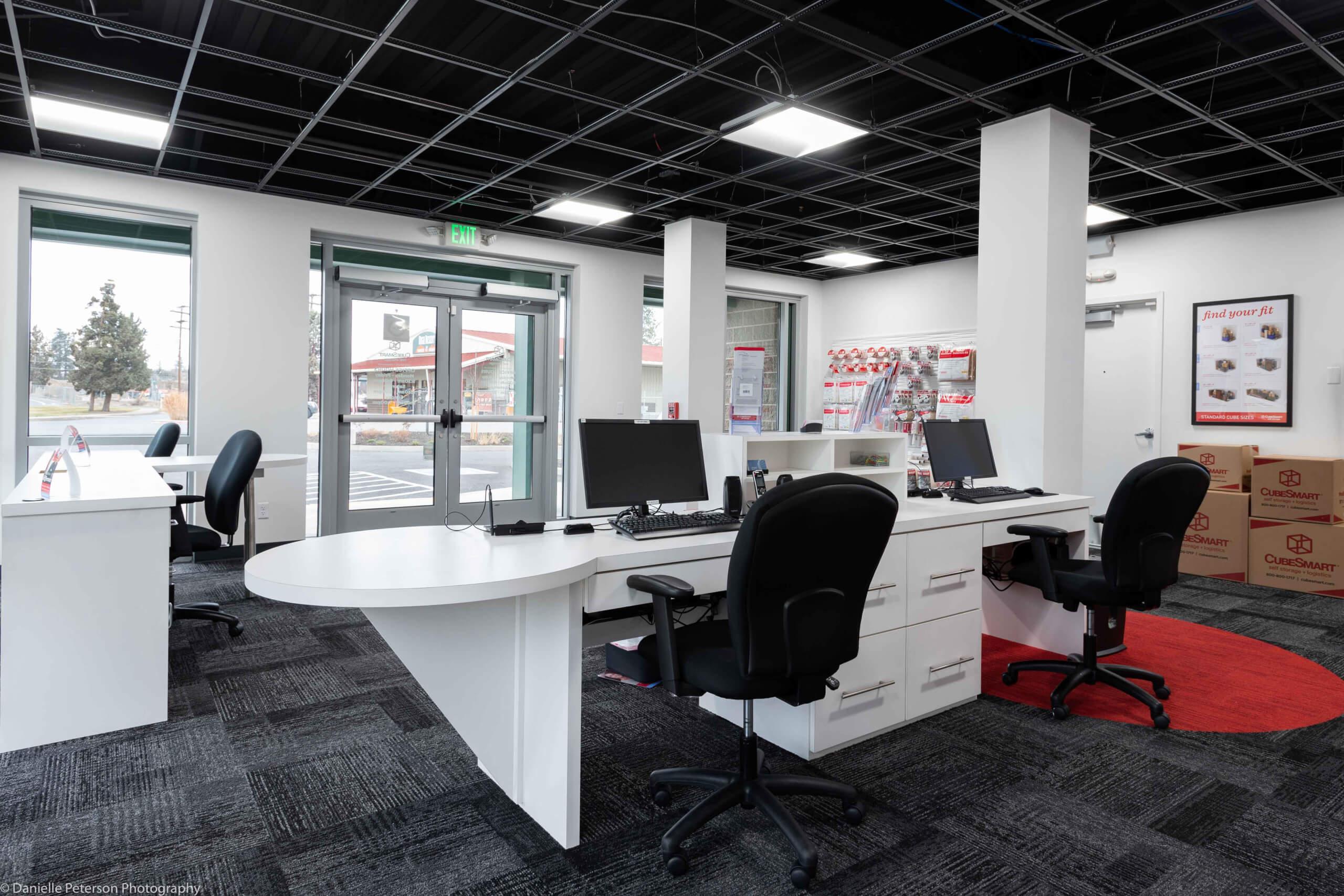 CubeSmart Interior 1