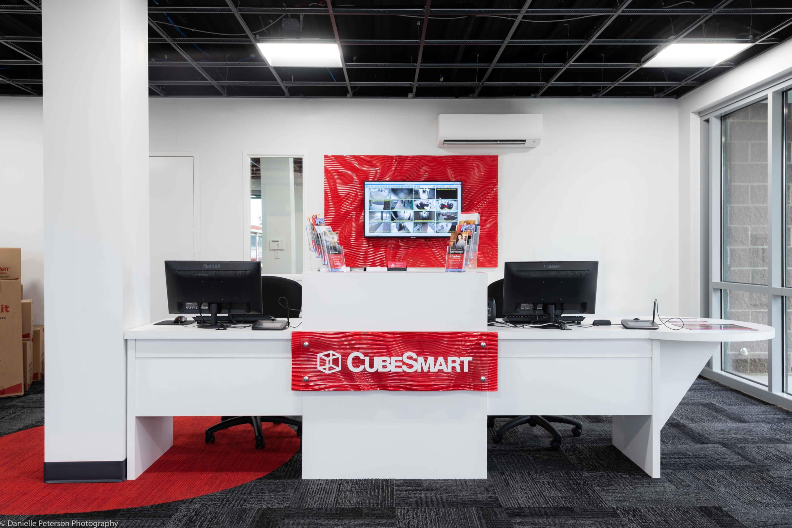CubeSmart Interior 3