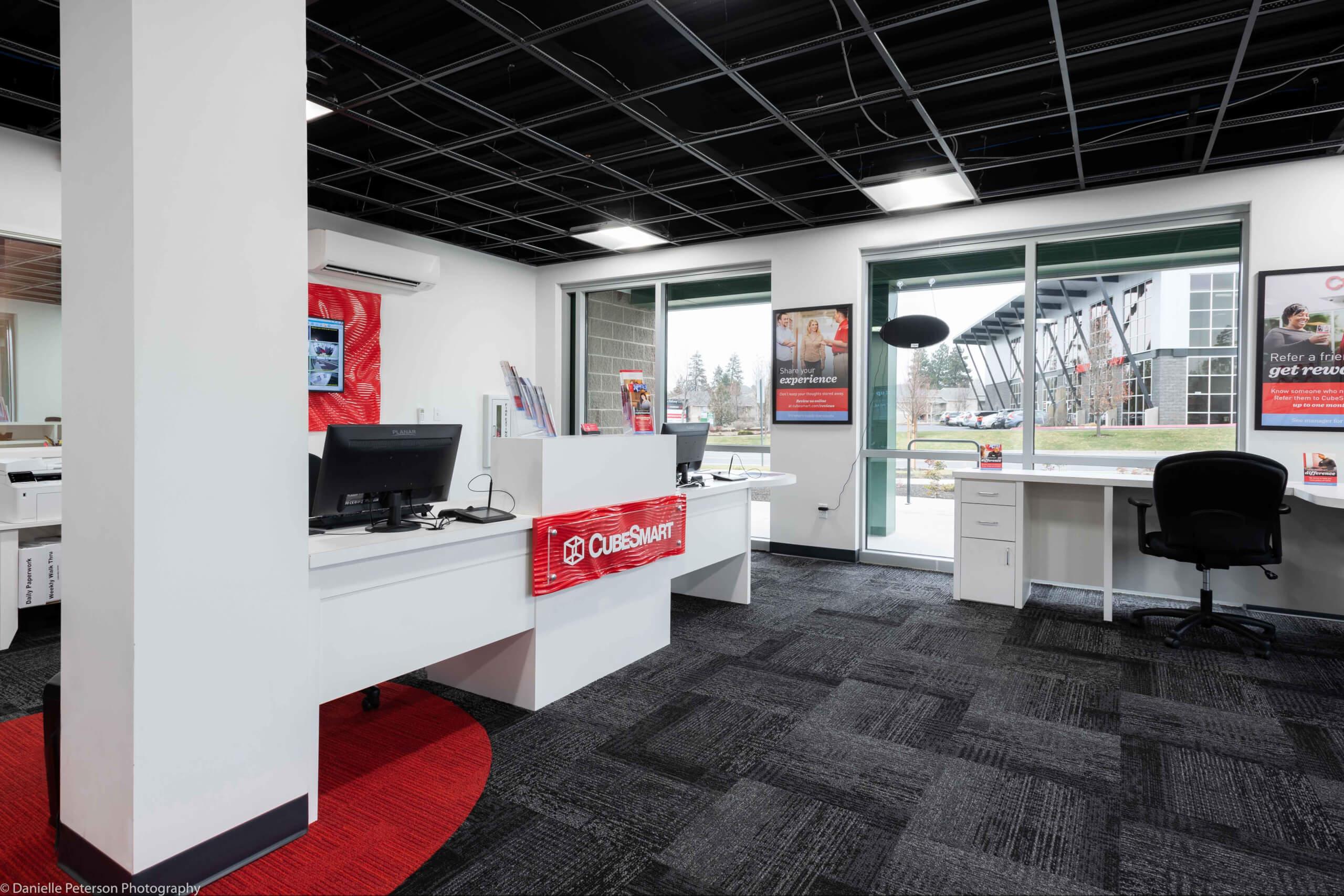 CubeSmart Interior 2